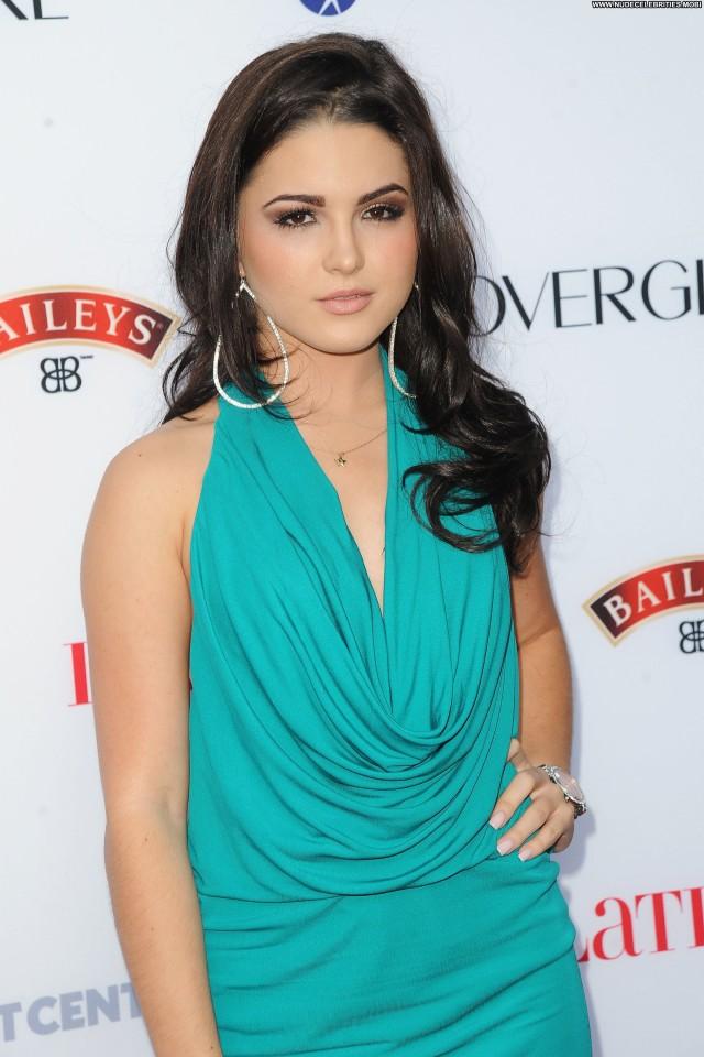 Mary Miranda Los Angeles  Latina Los Angeles Celebrity Posing Hot