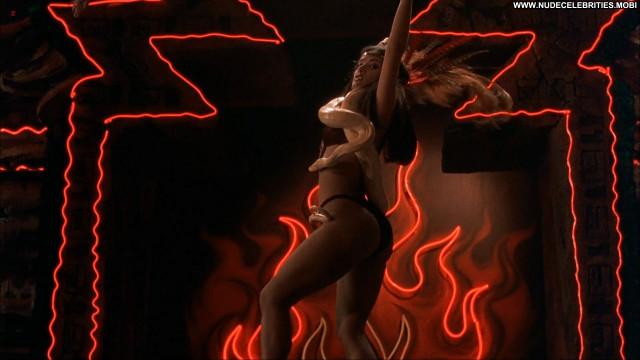 Hd    P Dusk Till Dawn Posing Hot Celebrity Sexy Female Nude Babe Hot