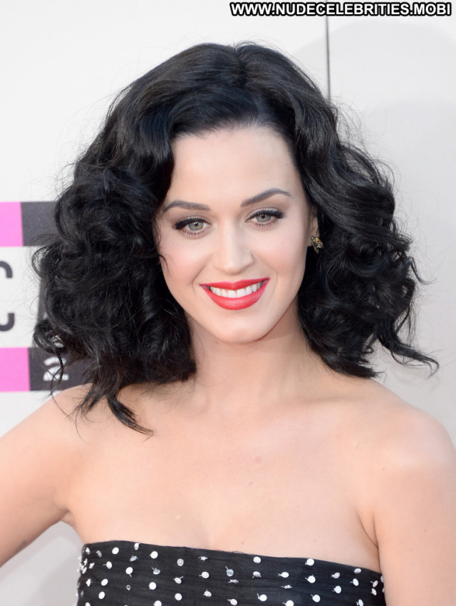 Katy Perry American Music Awards Posing Hot Celebrity Beautiful High