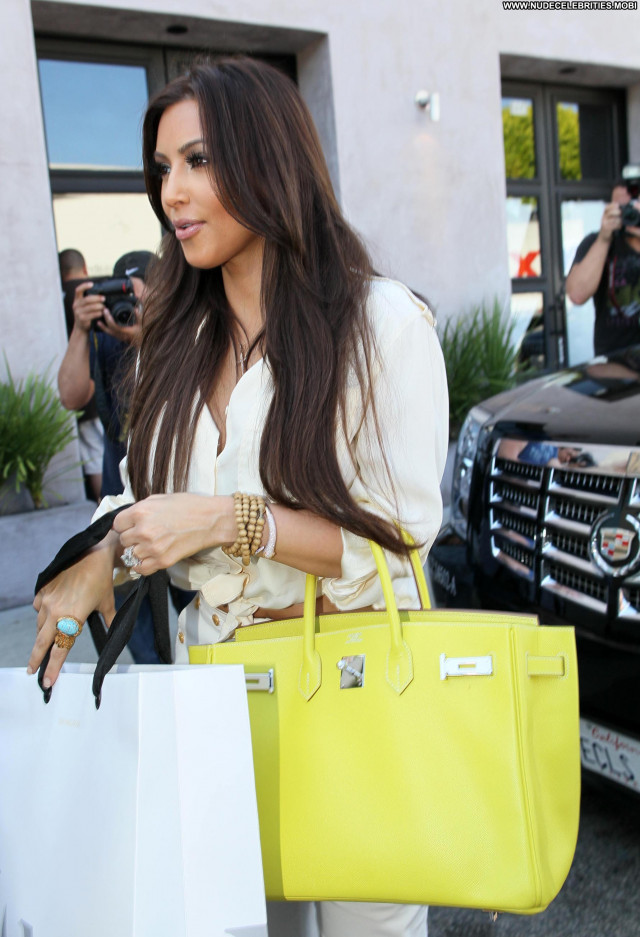 Kim Kardashian Los Angeles  Los Angeles Babe Beautiful Celebrity High