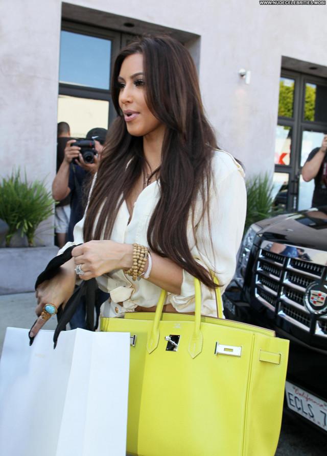 Kim Kardashian Los Angeles Los Angeles Babe Celebrity High Resolution
