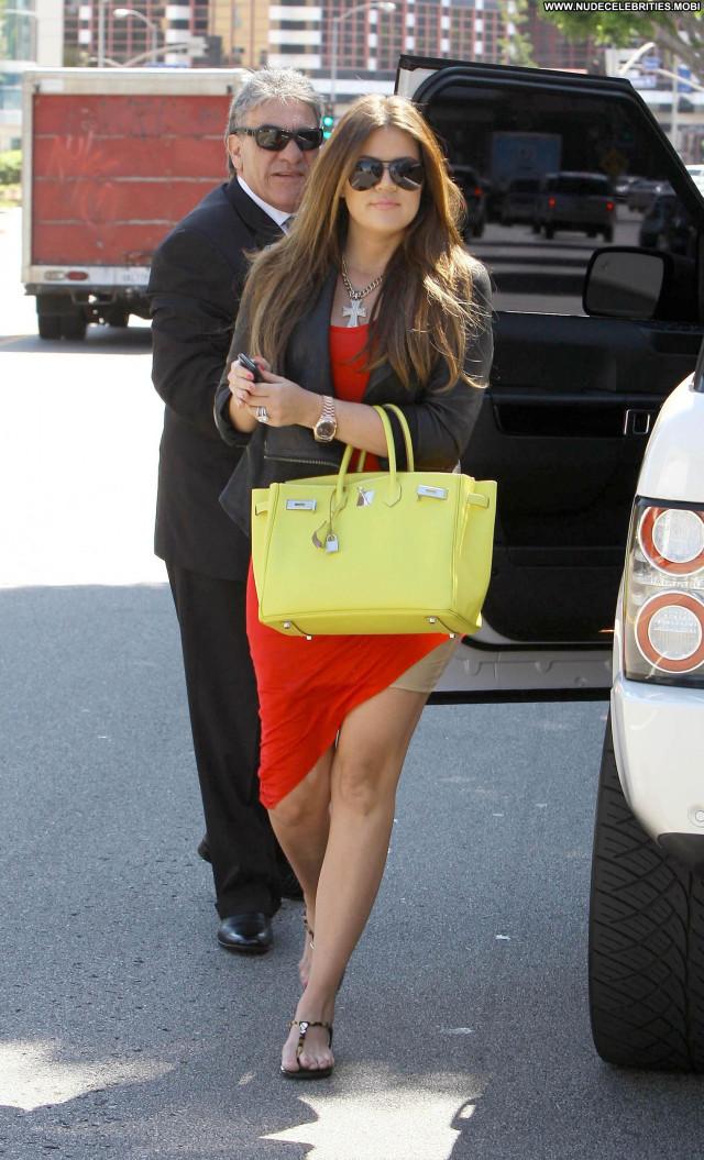 Kim Kardashian Los Angeles Posing Hot Babe Celebrity Los Angeles