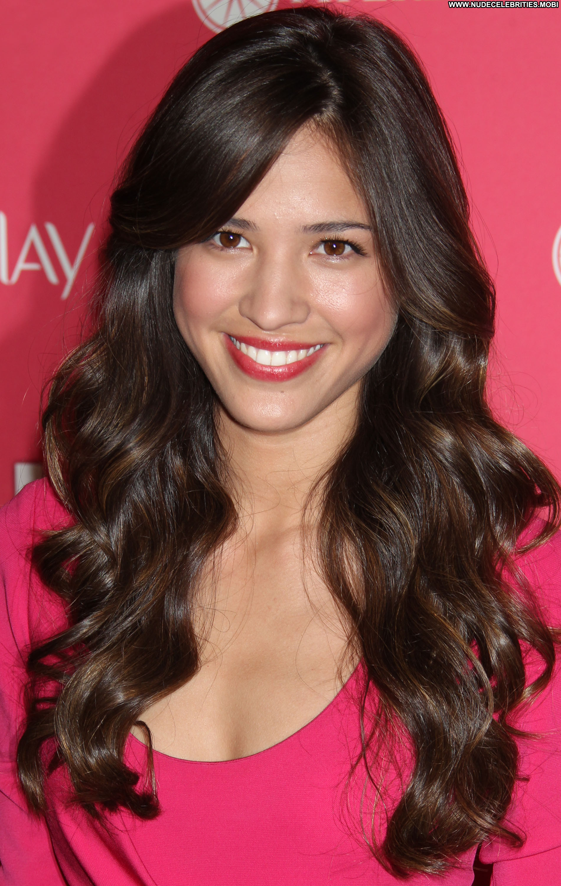 Kelsey Chow No Source Celebrity Beautiful Babe Posing Hot