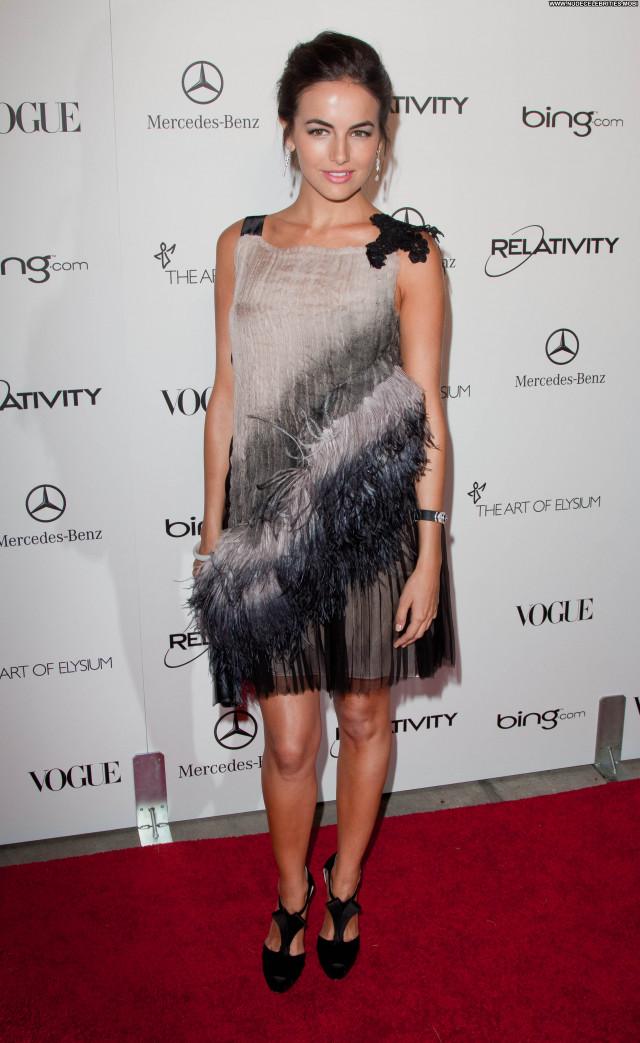 Camilla Belle Los Angeles Celebrity Posing Hot Babe Los Angeles