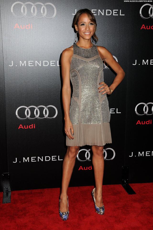 Dania Ramirez Golden Globe Awards Los Angeles Awards Babe