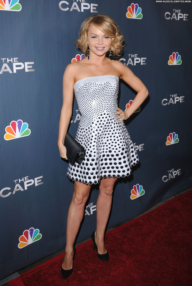 Izabella Miko No Source  Celebrity Babe Beautiful Hollywood Party