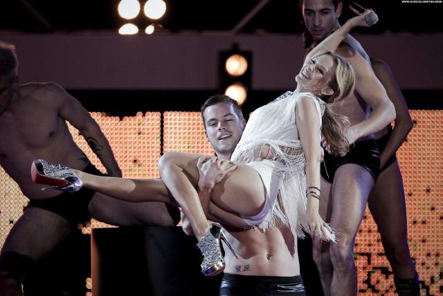Kylie Minogue No Source High Resolution Legs Awards Beautiful Babe