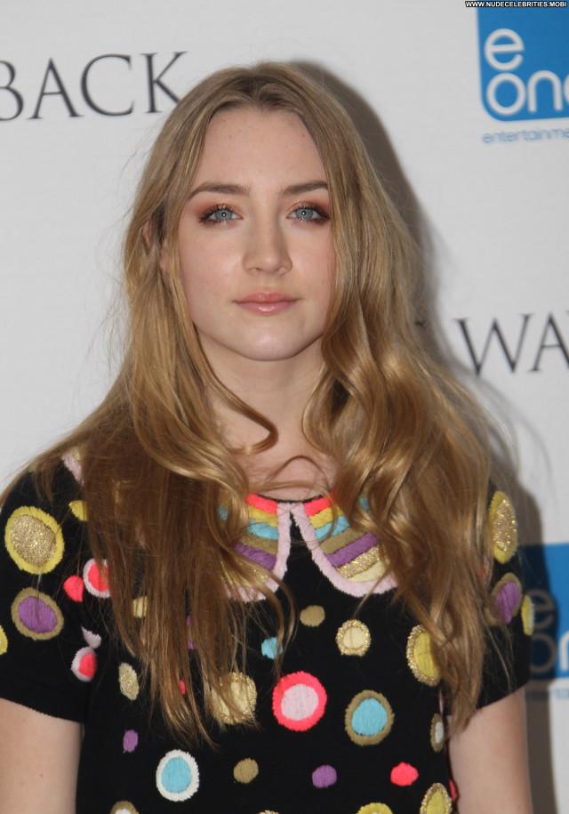 Saoirse Ronan No Source Uk Babe Posing Hot London Beautiful Celebrity