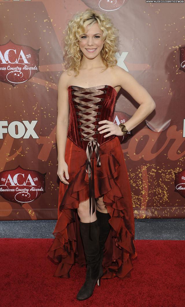 Claudia Schiffer Las Vegas Babe High Resolution Awards American