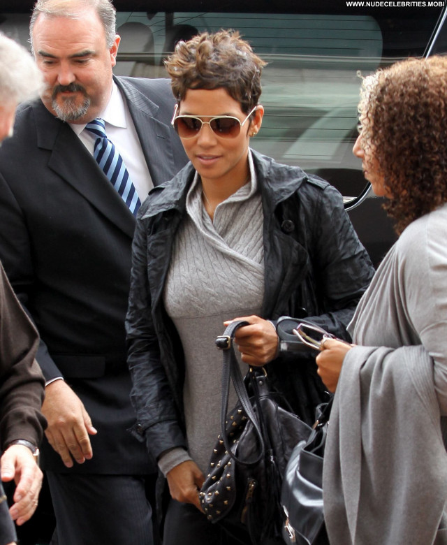 Halle Berry No Source Babe Movie Beautiful High Resolution Celebrity