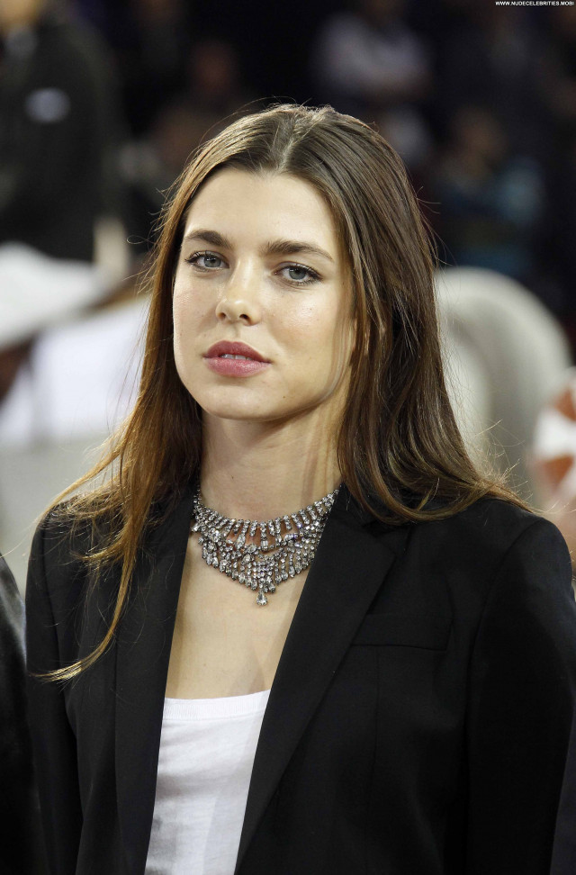 Charlotte Casiraghi Celebrity Celebrity Beautiful High Resolution