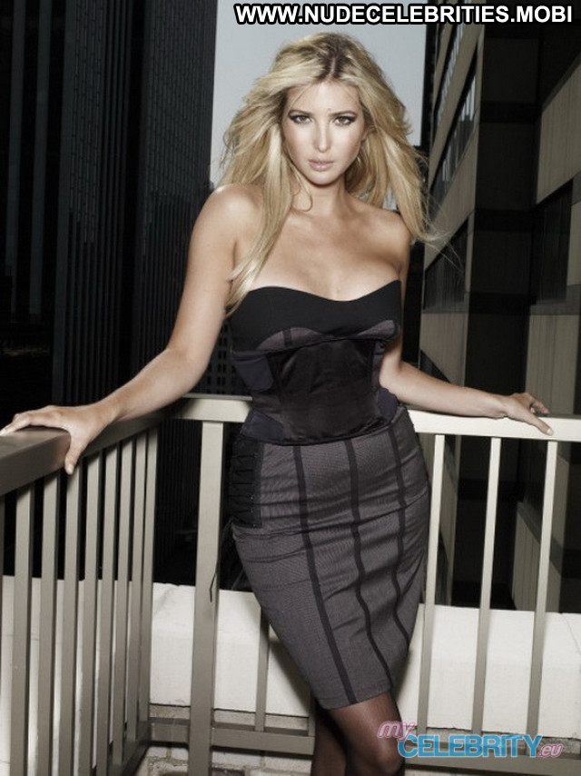 Ivanka Trump No Source  Usa Babe Posing Hot Beautiful Celebrity