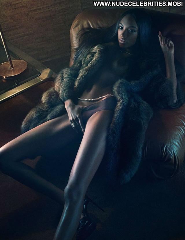 Alessandra Ambrosio W Magazine Posing Hot Model Magazine Photoshoot