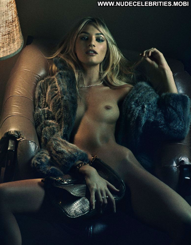 Alessandra Ambrosio W Magazine Model Beautiful Interview Babe