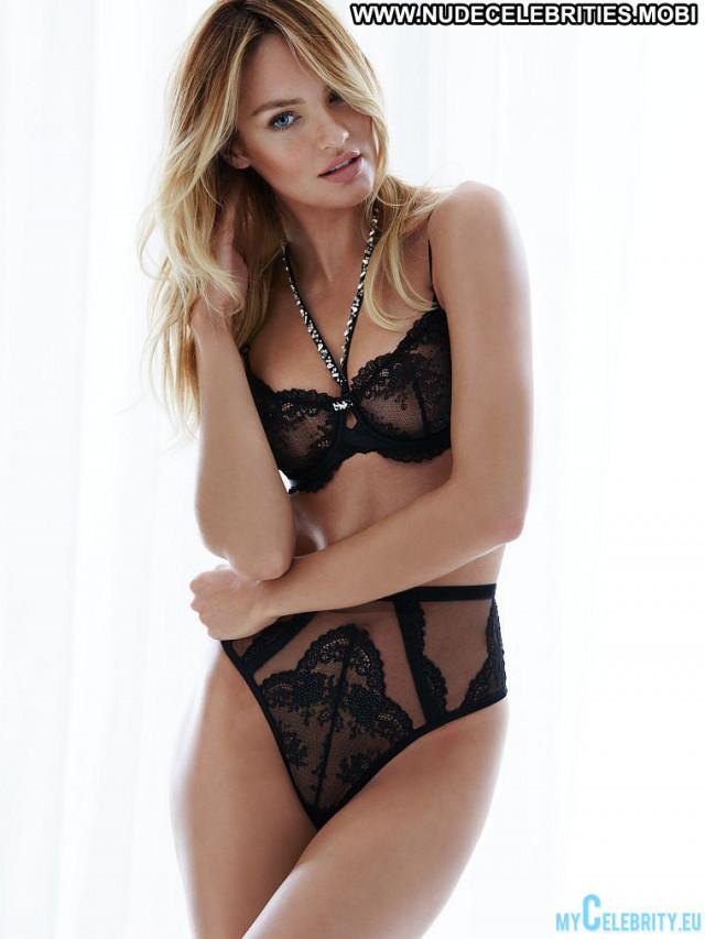 Candice Swanepoel Victorias Secret Babe South Africa Celebrity