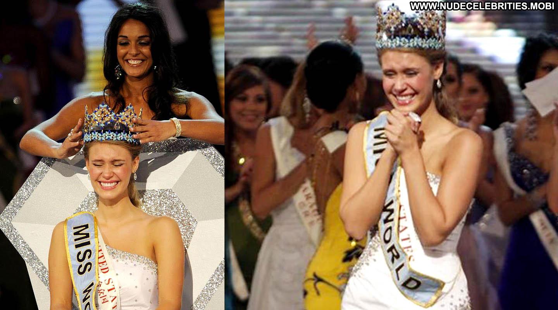 Alexandria Mills - Miss World 2010 Nude Photo Scandal