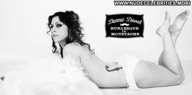 Danielle Colby Cushman Tv Show Celebrity Beautiful Tv Show Burlesque