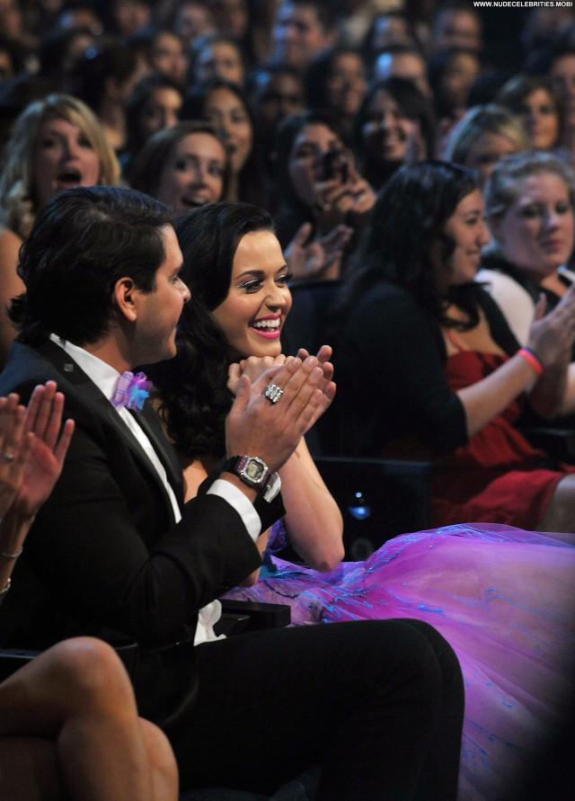 Katy Perry People S Choice Awards Posing Hot Babe Beautiful Awards