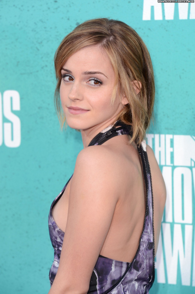 Emma Watson Mtv Movie Awards Awards Beautiful Movie Babe Los Angeles