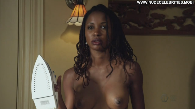 Shanola Hampton No Source Babe Beautiful Celebrity Posing Hot Hot
