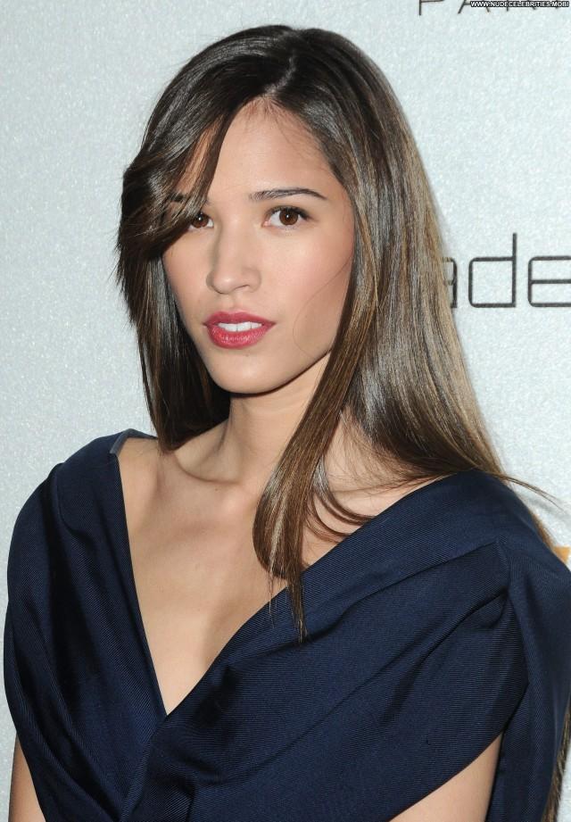 Kelsey Chow West Hollywood Awards Magazine West Hollywood Beautiful
