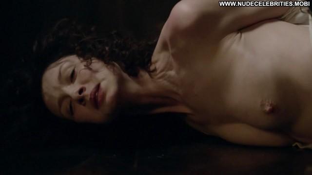 Caitriona Balfe Outlander Hot Sex Tv Show Celebrity Nude Cute Female