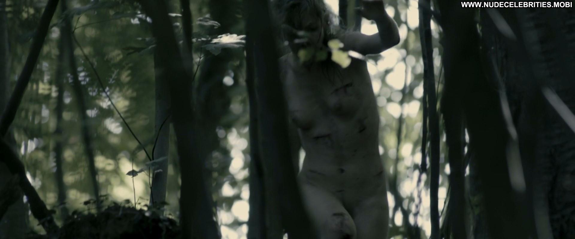 Géraldine martineau nude