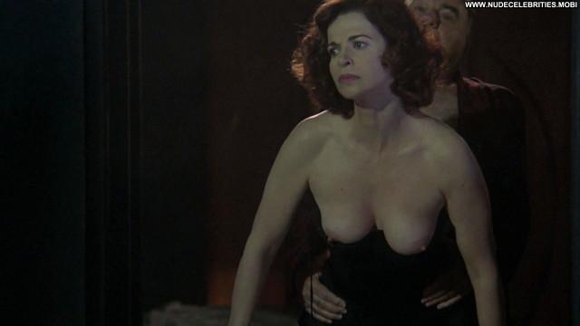 Anna Galiena Black Angel Babe Angel Topless Hd Movie Black Posing Hot