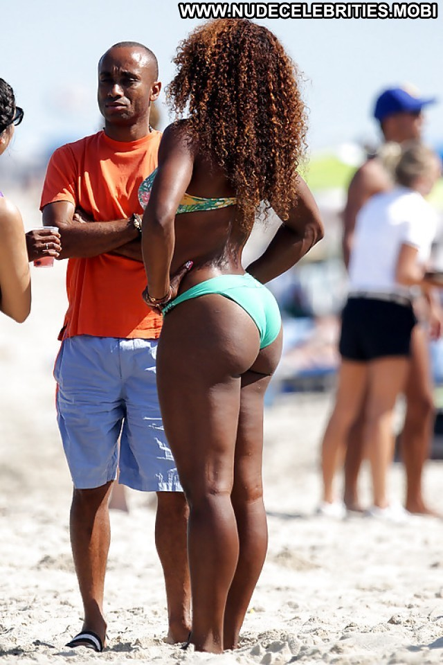 Serena Williams Pictures Ebony Ass Celebrity