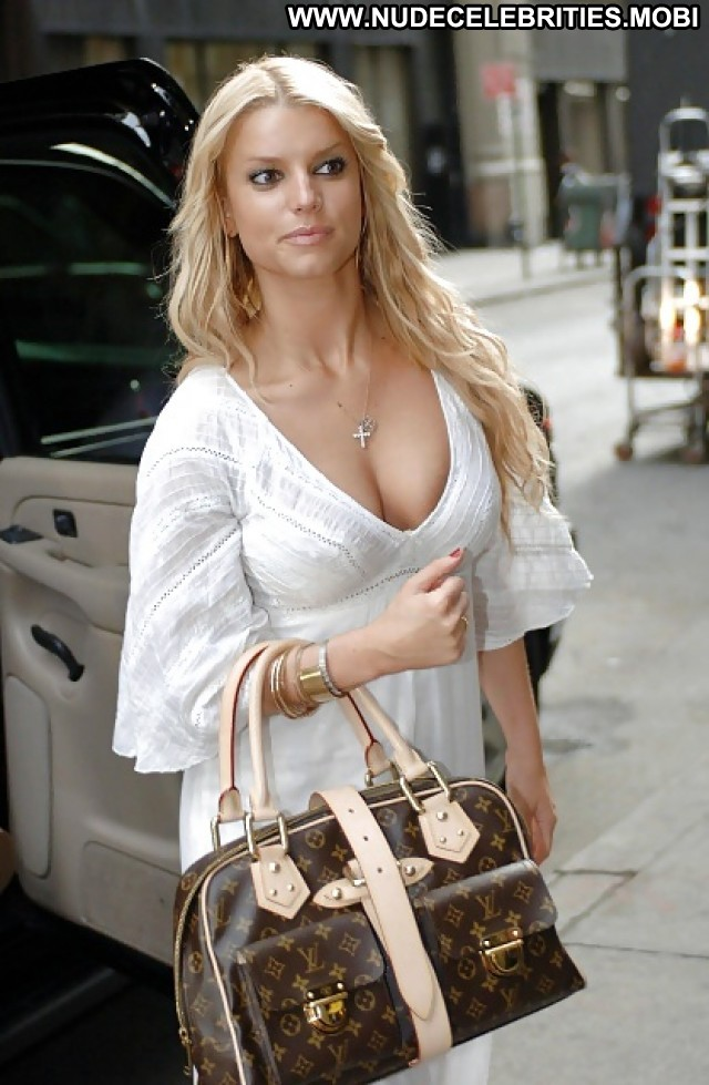 Jessica Simpson Pictures Big Tits Big Tits Blonde Big Tits Boobs Big