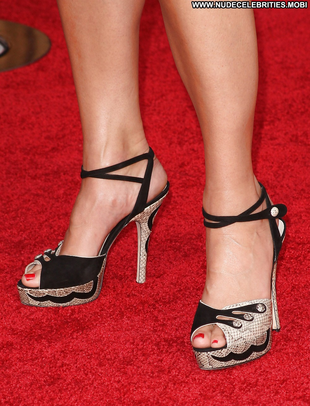 Sandra bullock feet by tm