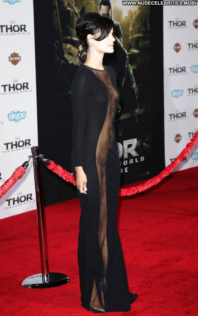 Jaimie Alexander Pictures Celebrity Sexy Hot Doll Cute Posing Hot