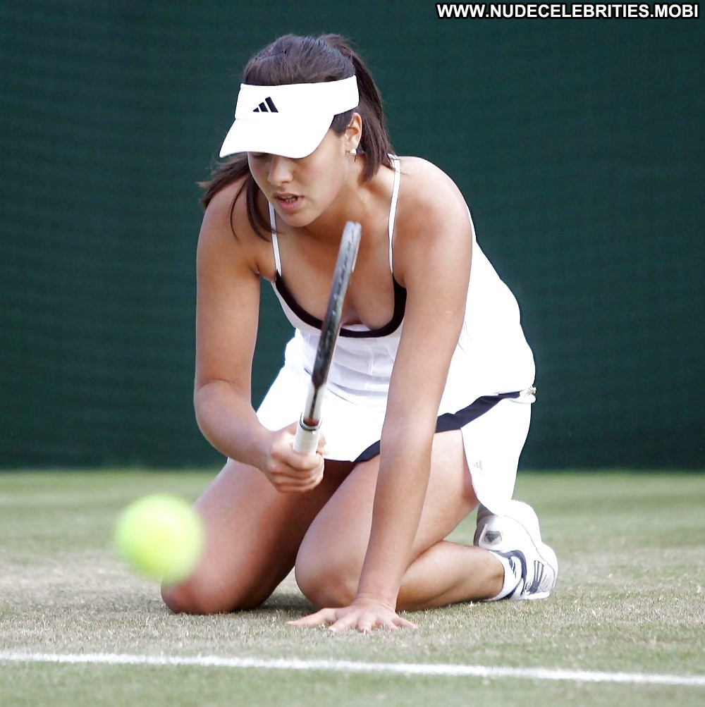 Che Upskirt pics of ana ivanovic ass