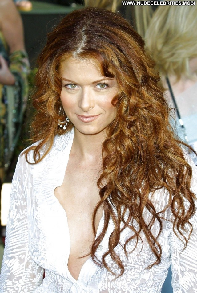 Debra Messing Pictures Celebrity Redhead