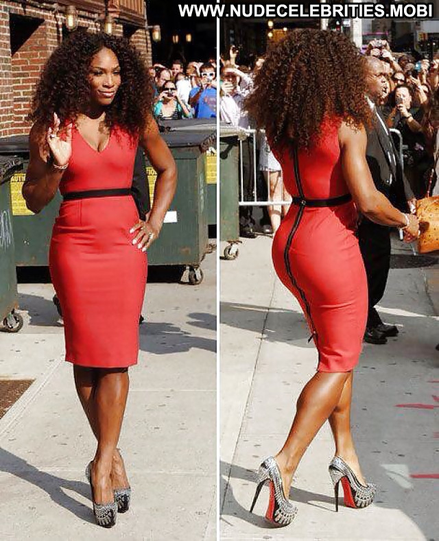 Serena Williams Pictures Hot Babe Ebony Sea Celebrity