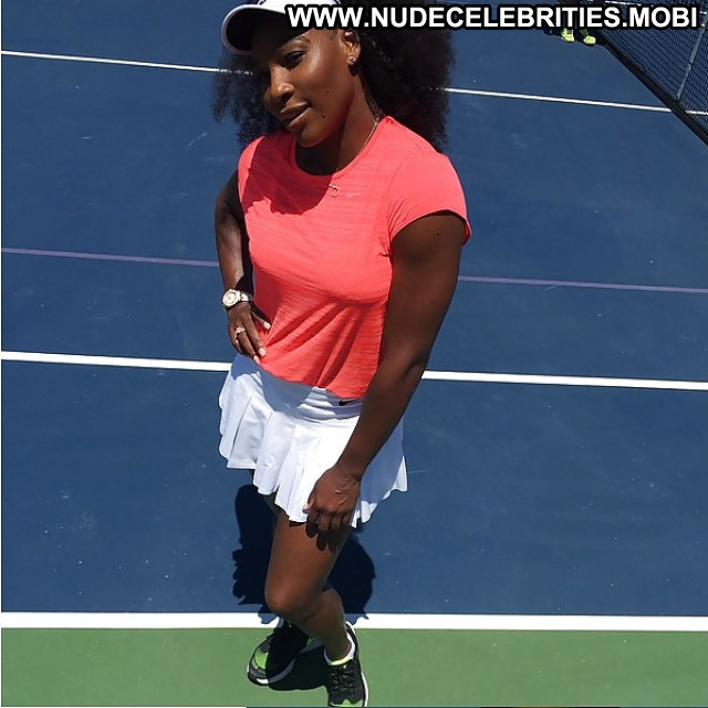 Serena Williams Pictures Hot Celebrity Babe Ebony Sea