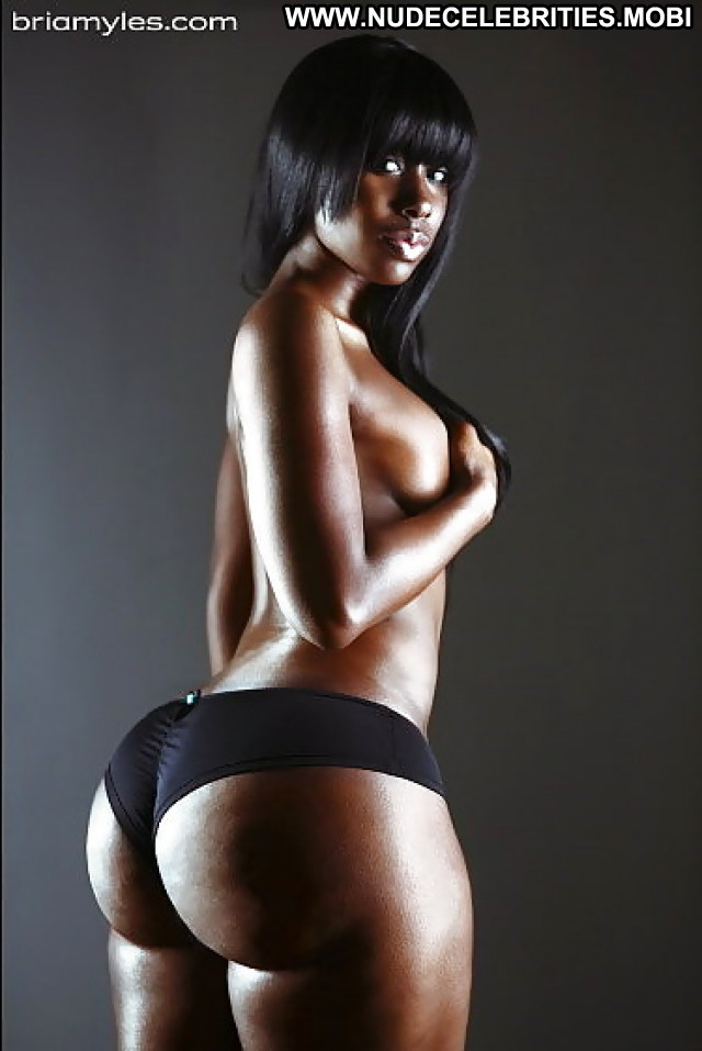 Bria Myles Pictures Sea Ass Ebony Celebrity Hot
